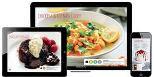 Cuisine, Digital Edition