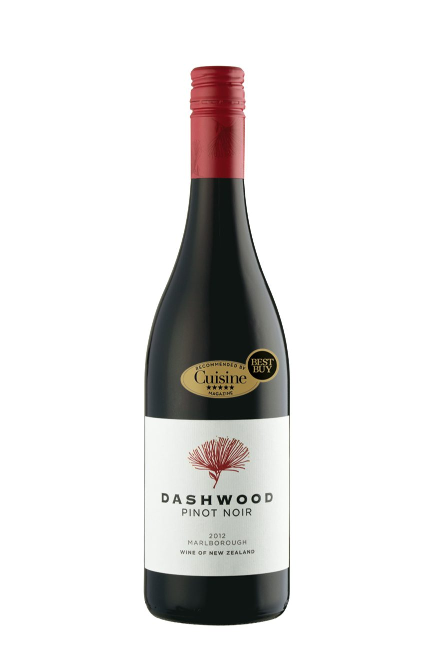 Dashwood Pinot Noir 2012