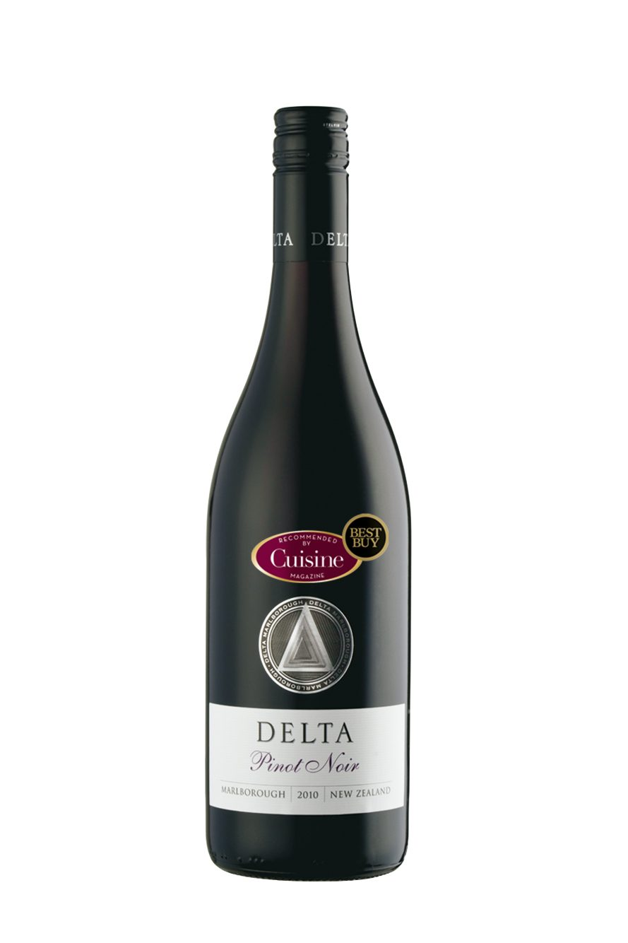 Delta Pinot Noir 2010