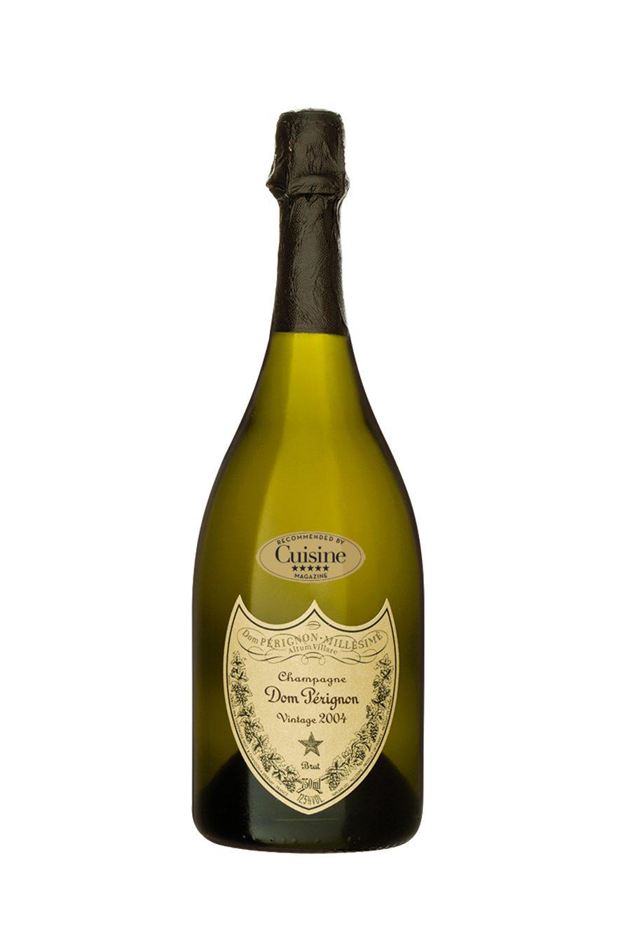 Dom perignon vintage 2004 cuisine wine for Cuisine wine