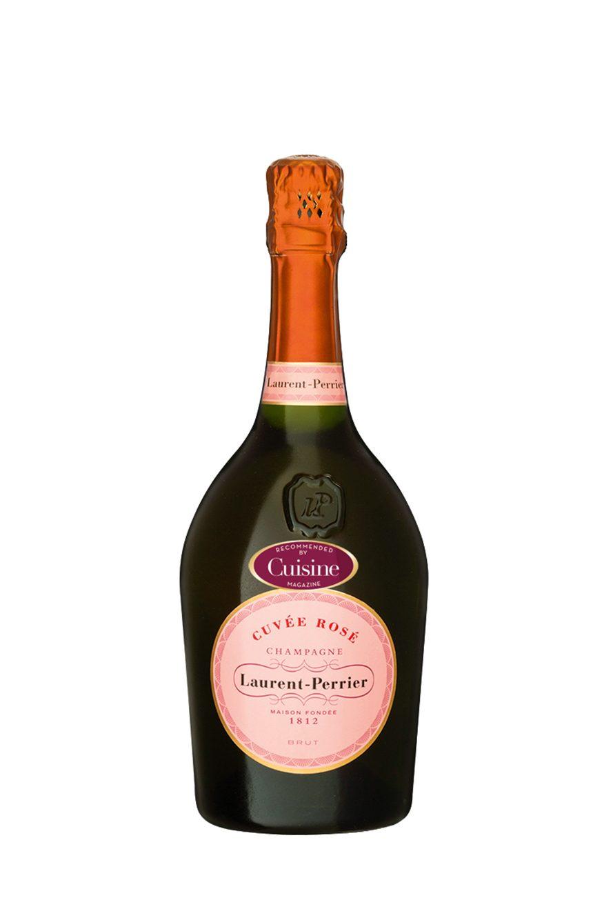 Laurent-Perrier Cuvee Rosé Brut NV