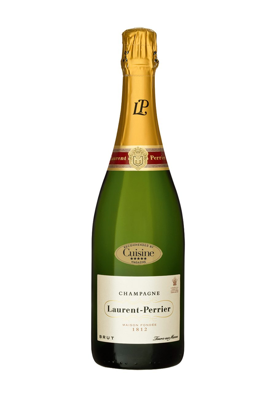 laurent perrier brut nv cuisine wine