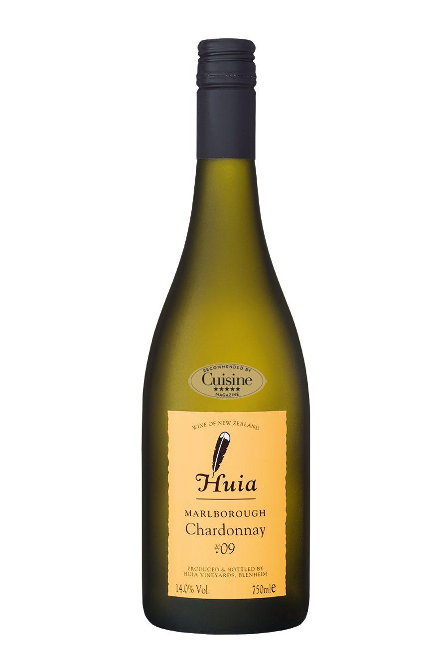 Huia Marlborough Chardonnay 2009