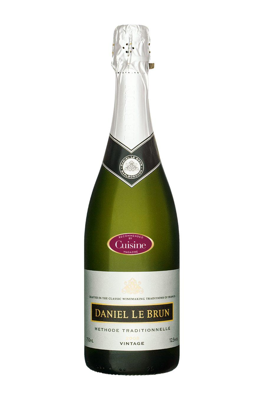 Daniel le Brun Vintage 2008