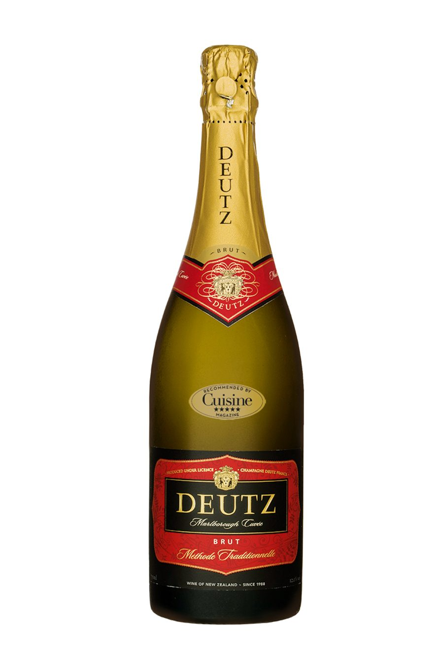 Deutz Marlborough Cuvée Brut NV