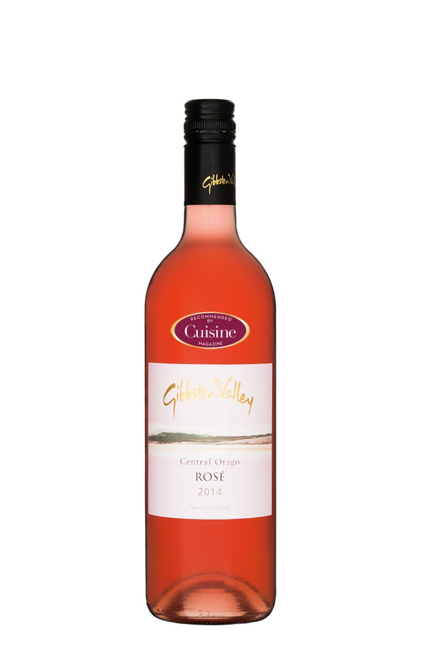 Gibbston Valley Central Otago Rosé 2014
