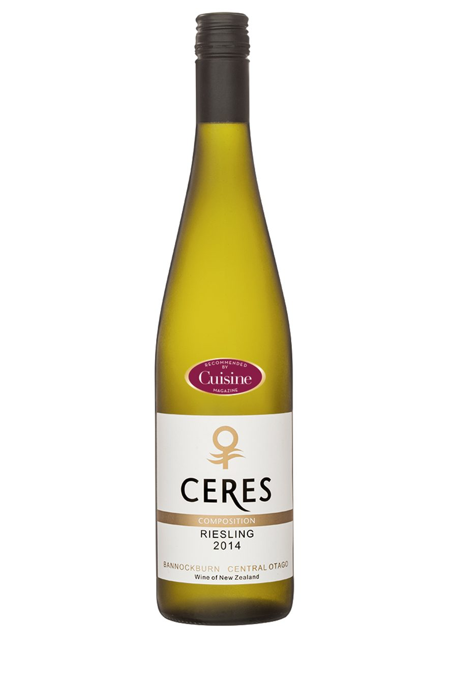 CERES COMPOSITION RIESLING 2014
