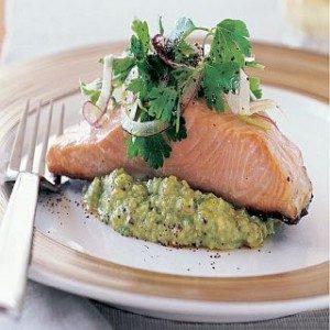 baked-salmon-with-pistachio-tarator-parsley-salad-sumac500
