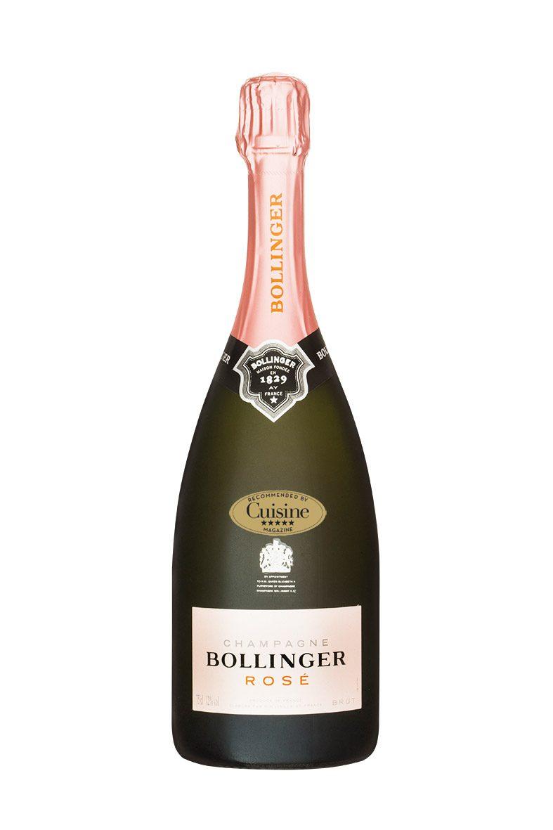 Bollinger Rosé Brut NV