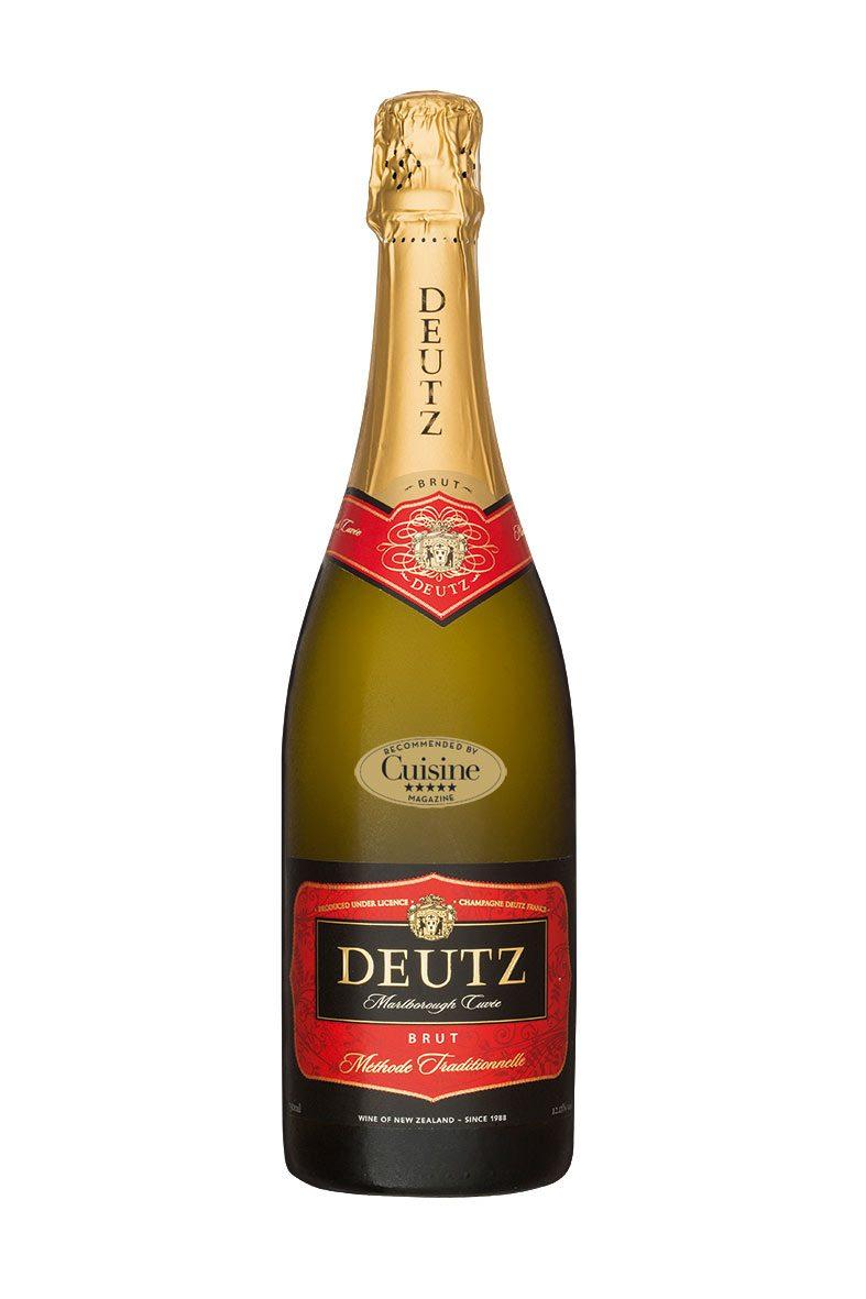 Deutz Brut NV