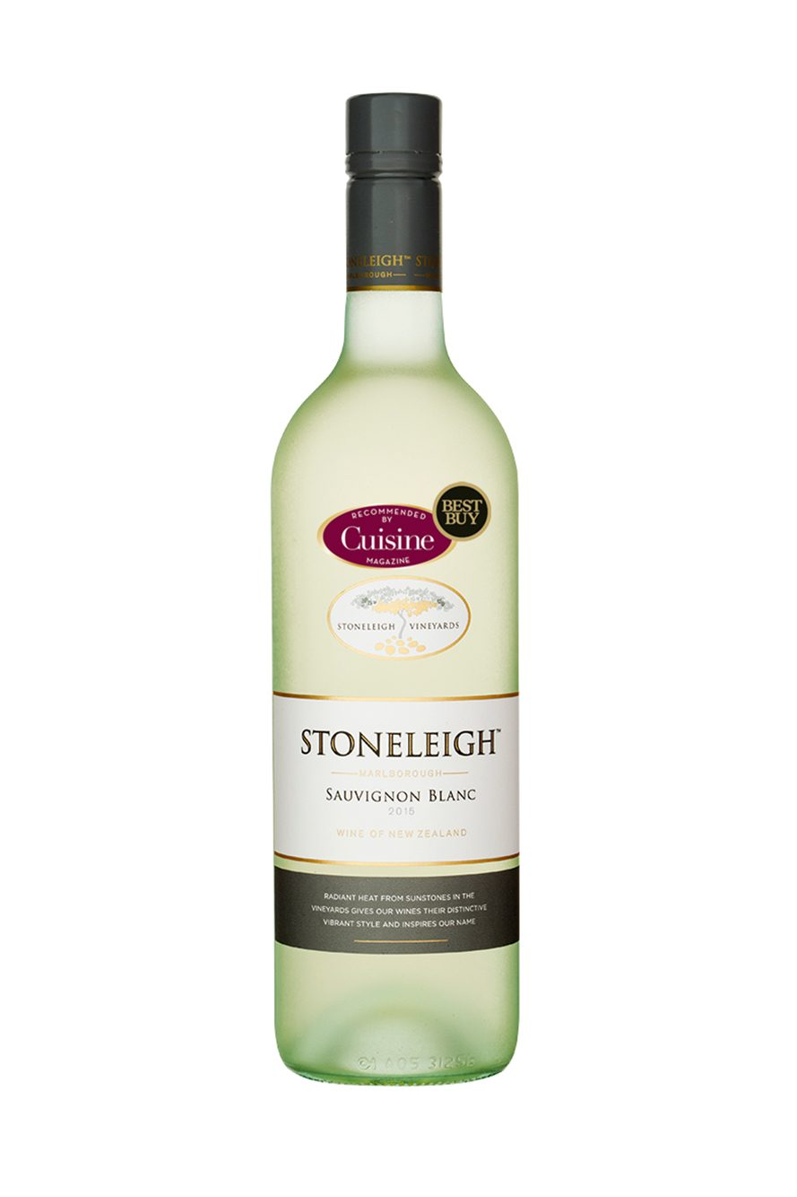 Stoneleigh Marlborough Sauvignon Blanc 2015