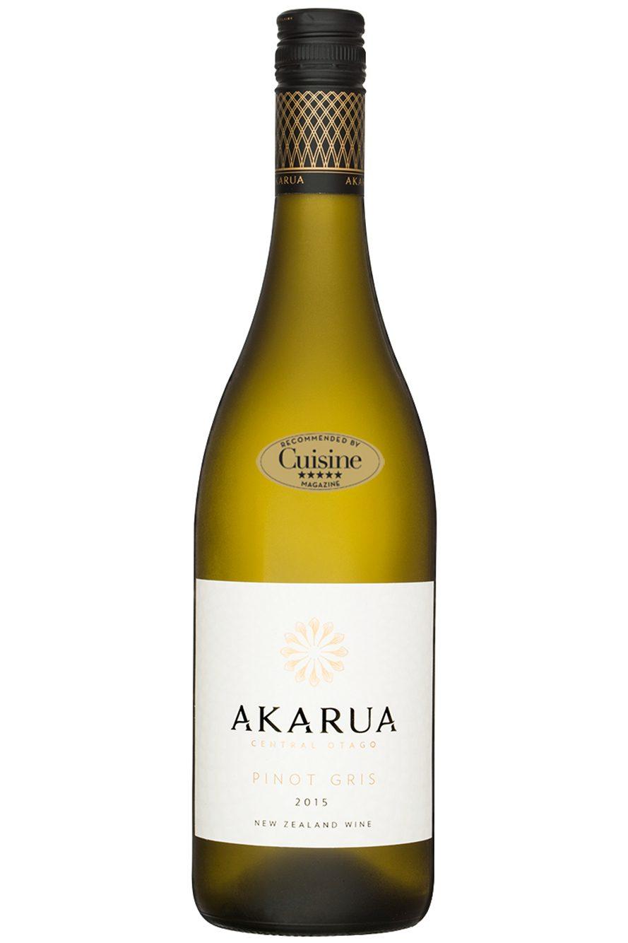 Akarua Pinot Gris 2015