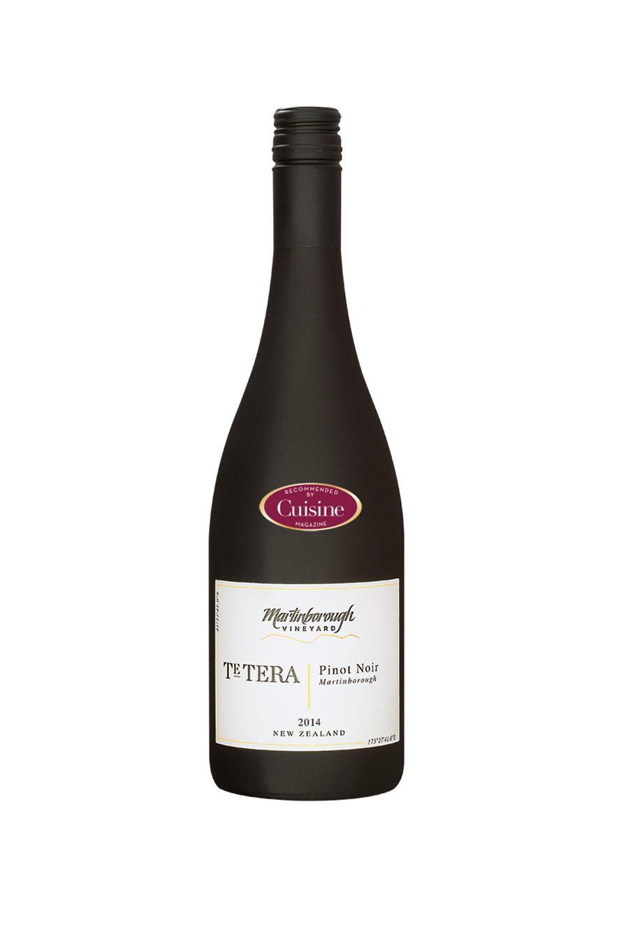 Martinborough Vineyard Te Tera Martinborough Pinot Noir 2014 (Wairarapa)