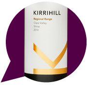 Kirrihill Regional RangeShiraz 2014