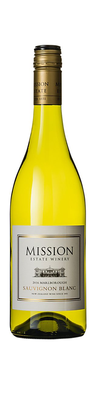 Mission Estate Marlborough Sauvignon Blanc 2016