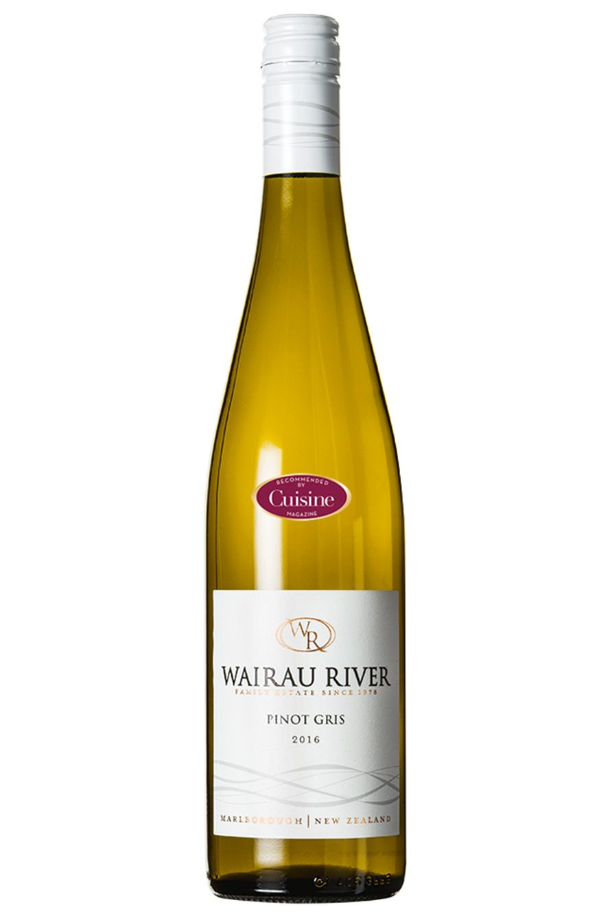 Wairau River Pinot Gris 2016 (Marlborough)