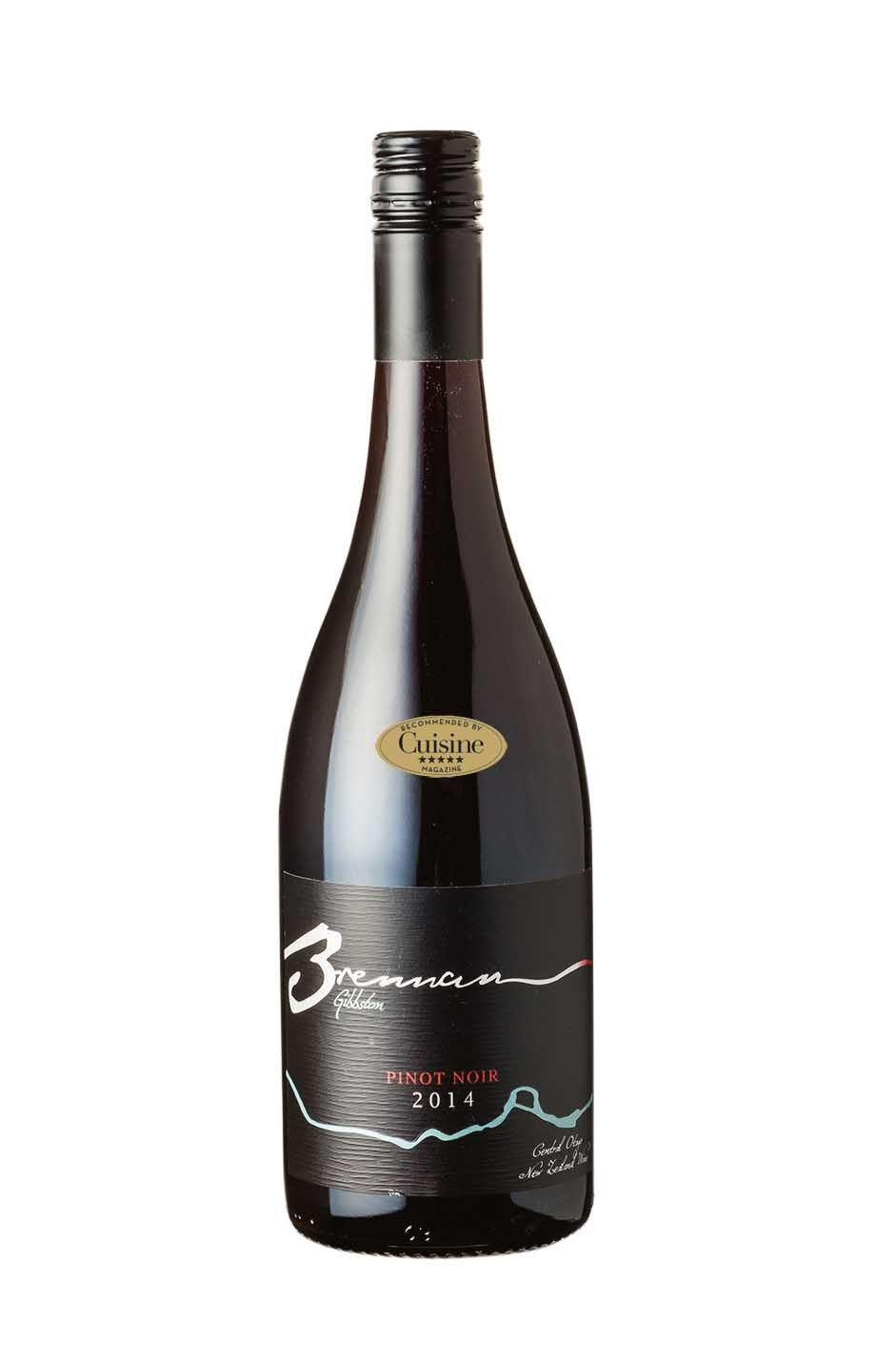 Brennan Pinot Noir 2014 (Central Otago)