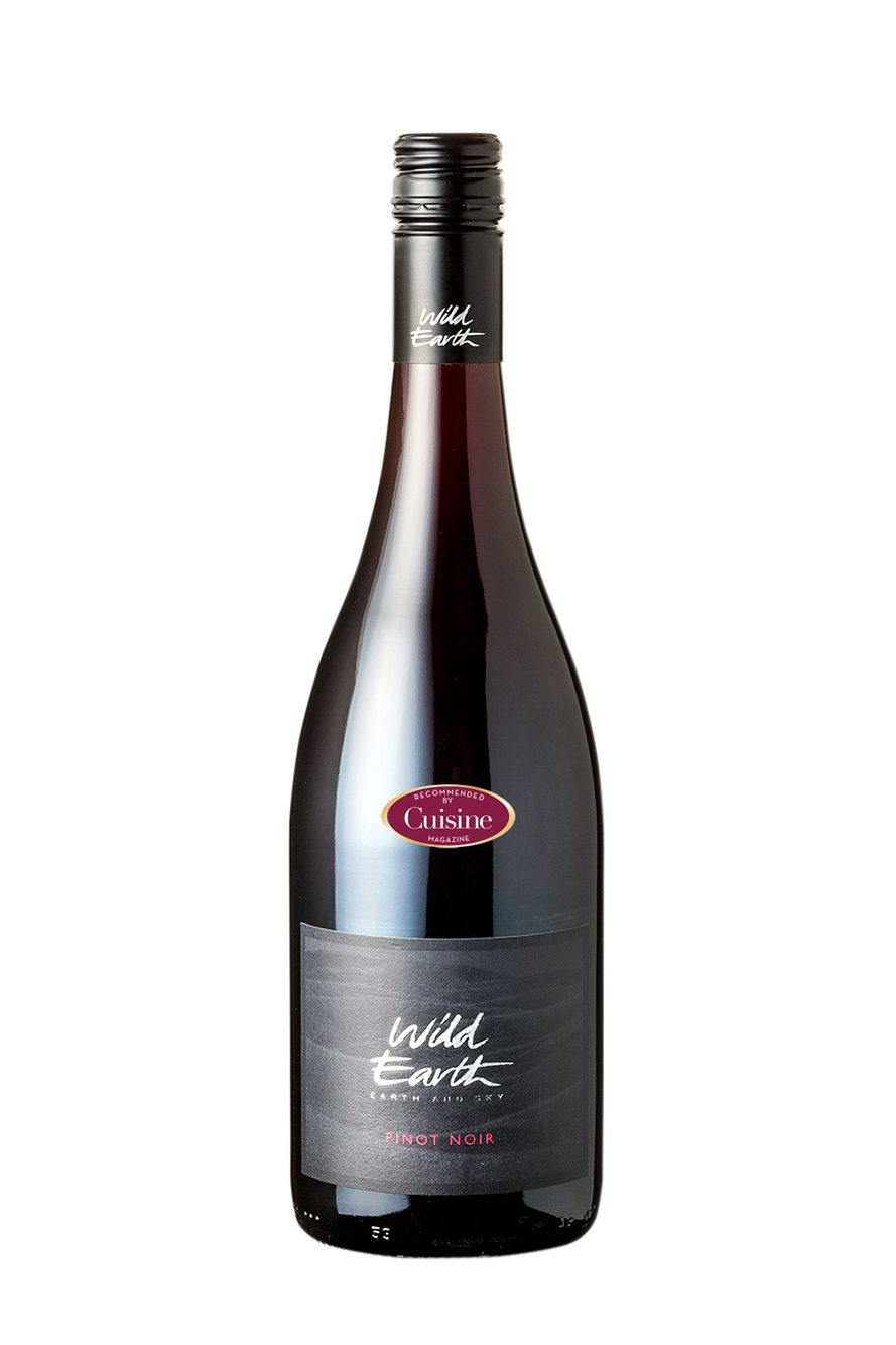 Wild Earth Reserve Earth and Sky Pinot Noir 2012 (Central Otago)