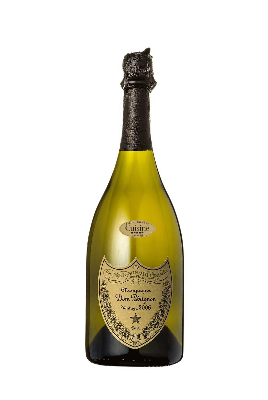 Dom Pérignon Vintage