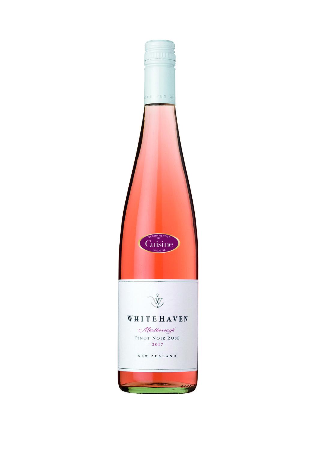 Whitehaven Marlborough Pinot Noir Rosé 2017