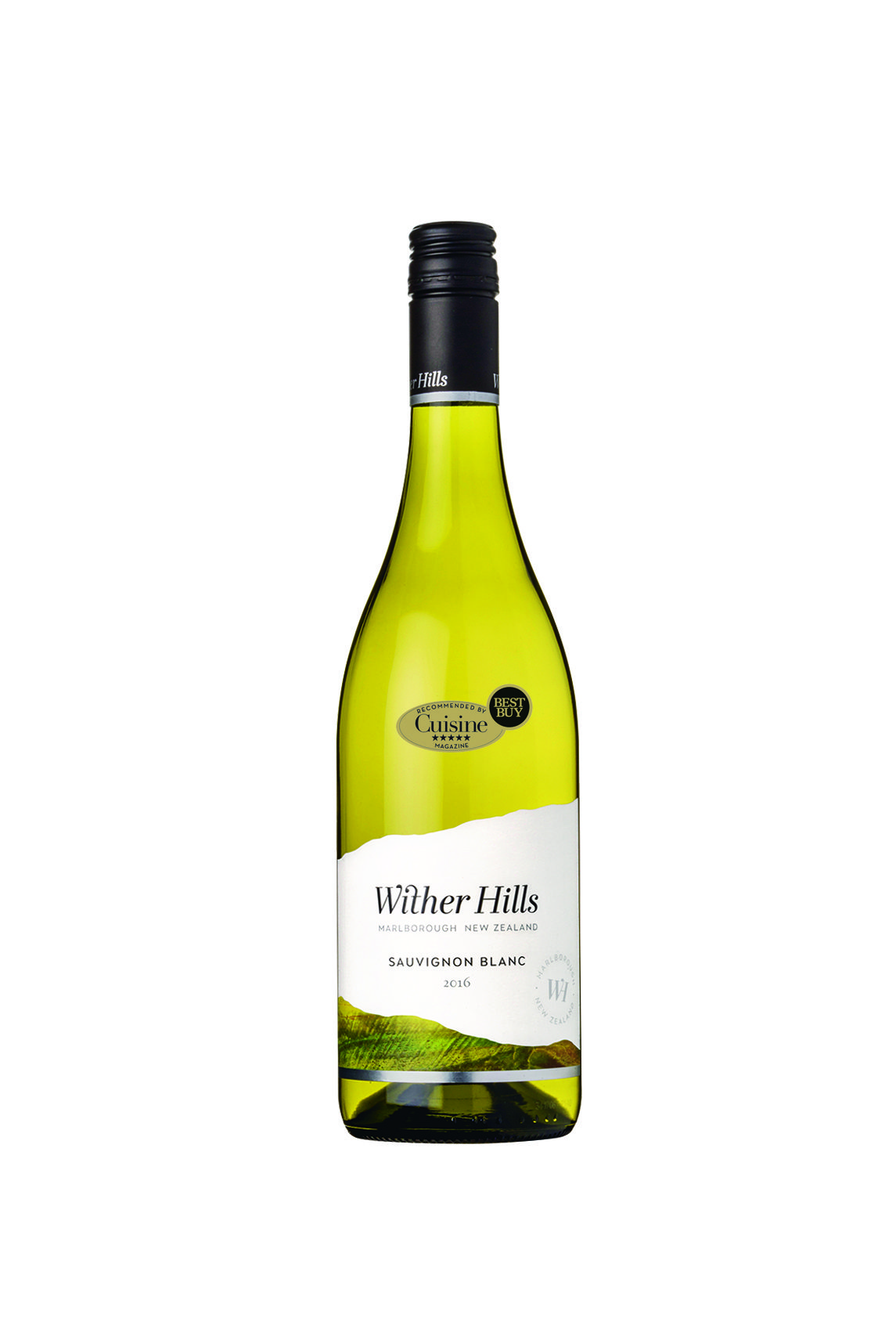 Wither Hills Marlborough Sauvignon Blanc 2016