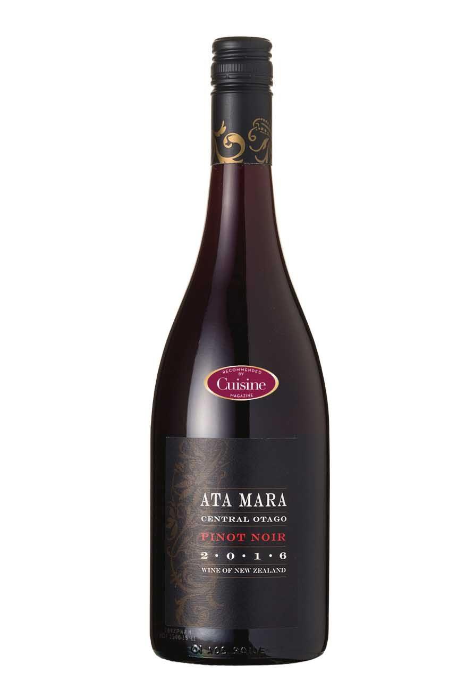Ata Mara Central Otago Pinot Noir 2016