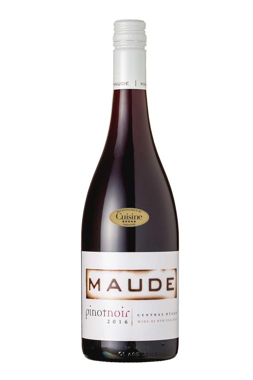 Maude Central Otago Pinot Noir 2016
