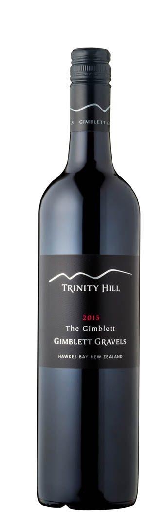 Trinity Hill Gimblett Gravels The Gimblett 2015 (Hawke's Bay)