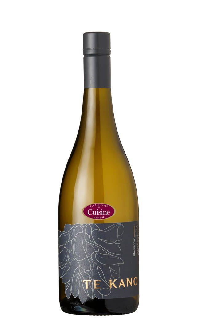 Te Kano Chardonnay 2017 (Central Otago)