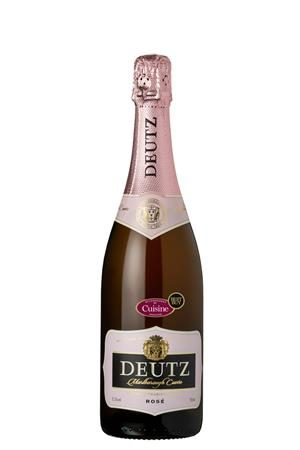 Deutz Marlborough Rosé NV