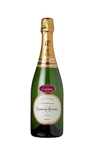 Laurent Perrier La Cuvée Brut NV