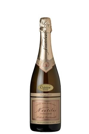 Nautilus Vintage Rosé 2015 (Marlborough)