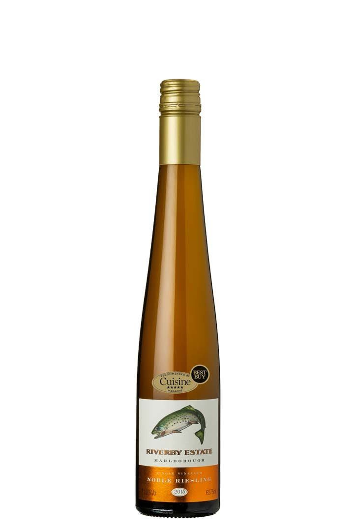 Riverby Estate Marlborough Noble Riesling 2015