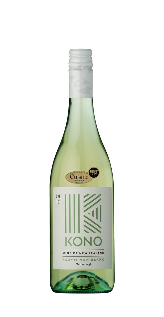 Kono Sauvignon Blanc 2017 (Marlborough)