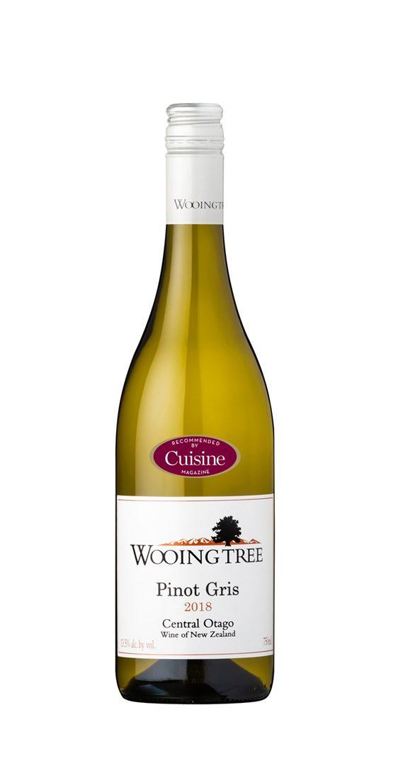Wooing Tree Pinot Gris 2018