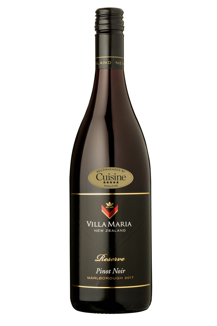 Villa Maria Reserve 2017 (Marlborough)