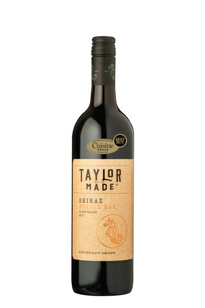 Taylor Made 2017 (Clare Valley)