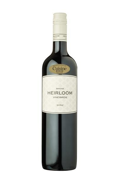 Heirloom Barossa 2017 (Barossa Valley)