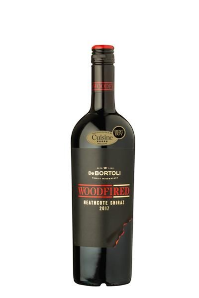 De Bortoli Woodfired 2017 (Heathcote)