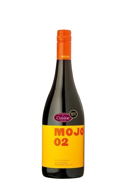 Mojo 2017 (Barossa Valley)