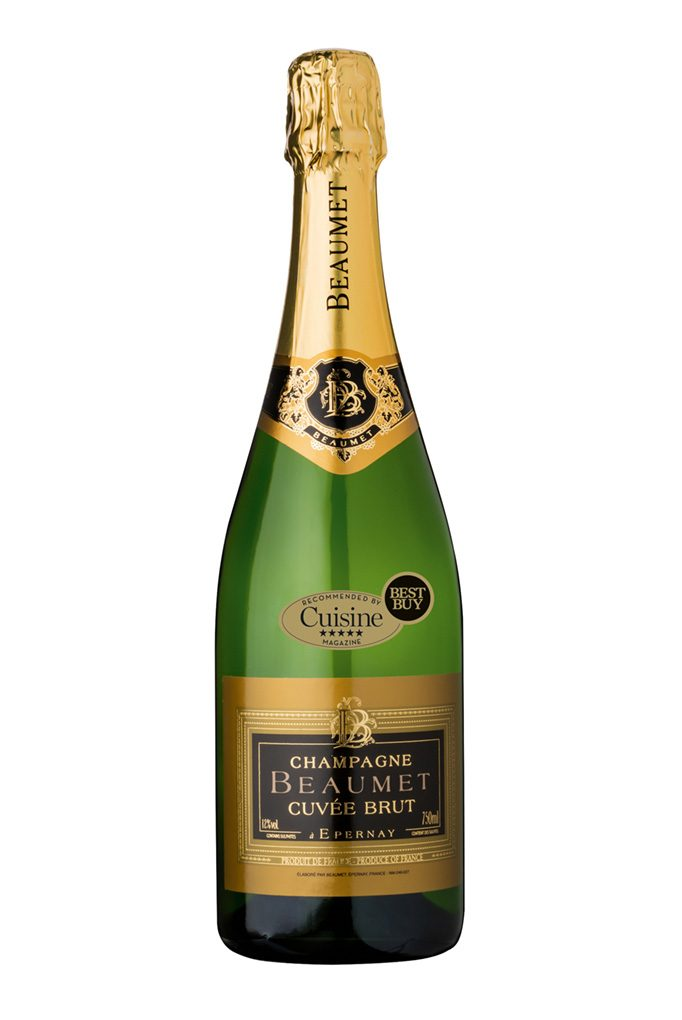 Beaumet Brut NV