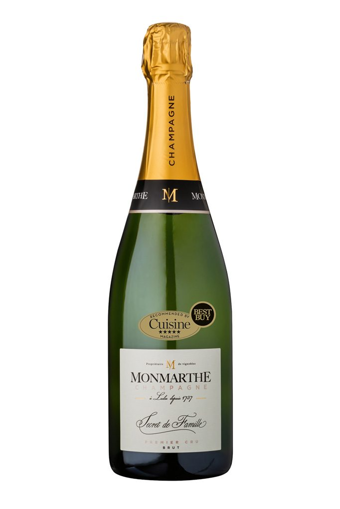Monmarthe Secret de Famille Brut NV