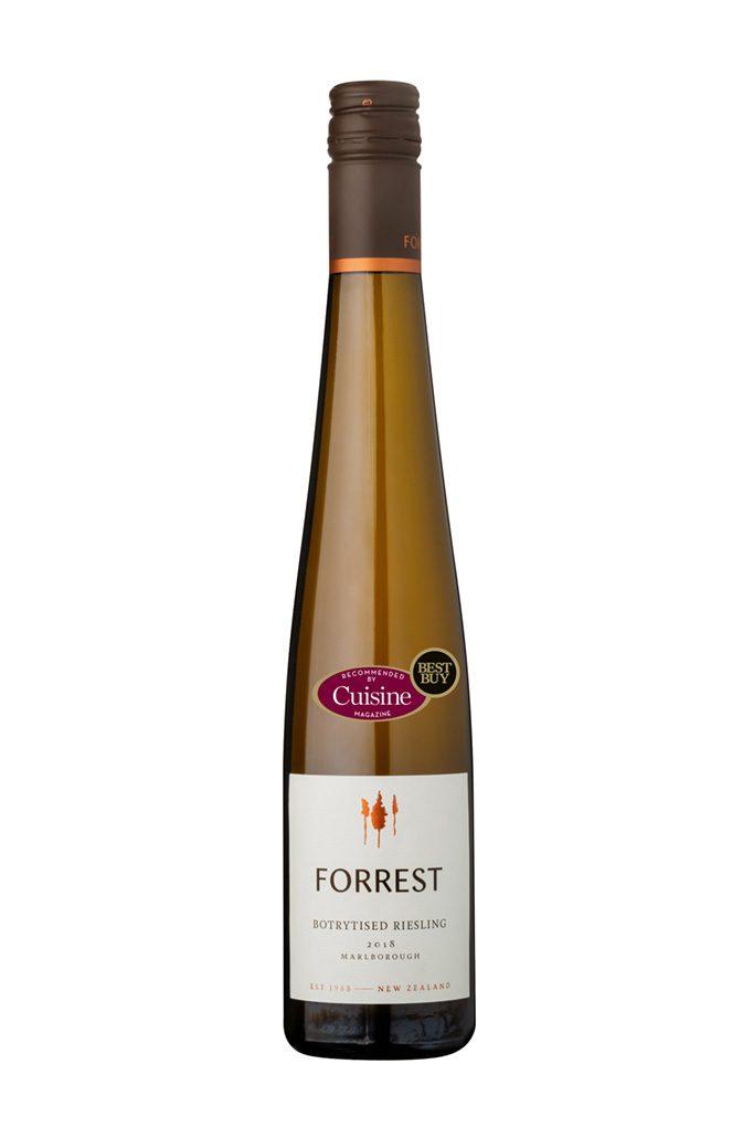Forrest Botrytised Riesling 2018 (Marlborough)