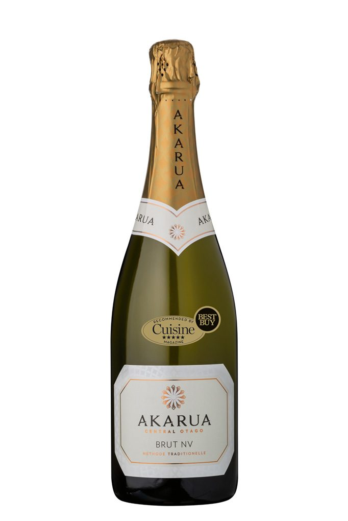 Akarua NV Brut (Central Otago)