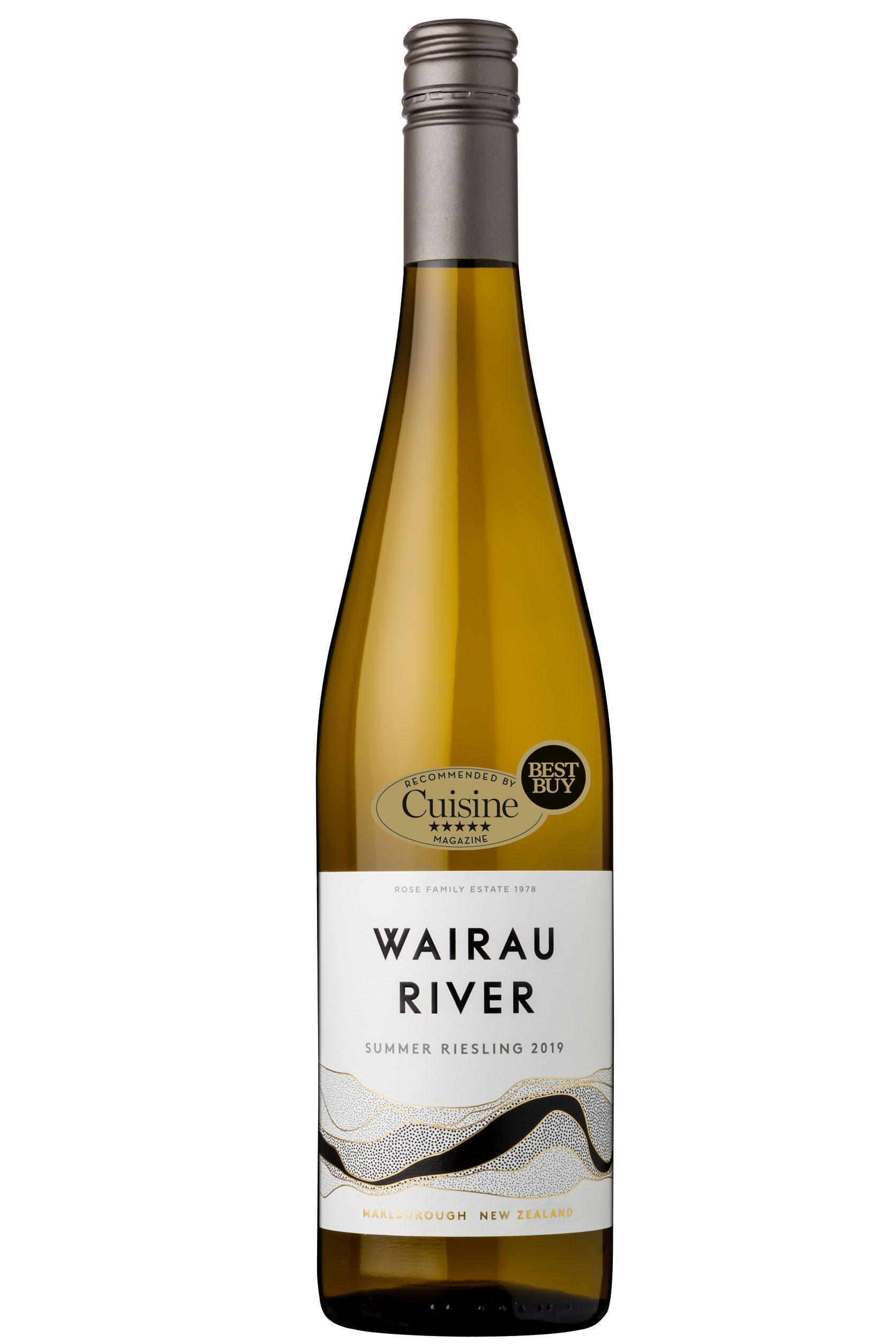 Wairau River Marlborough Summer Riesling 2019