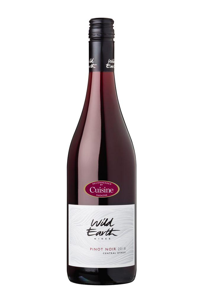 Wild Earth Pinot Noir 2018 (Central Otago)