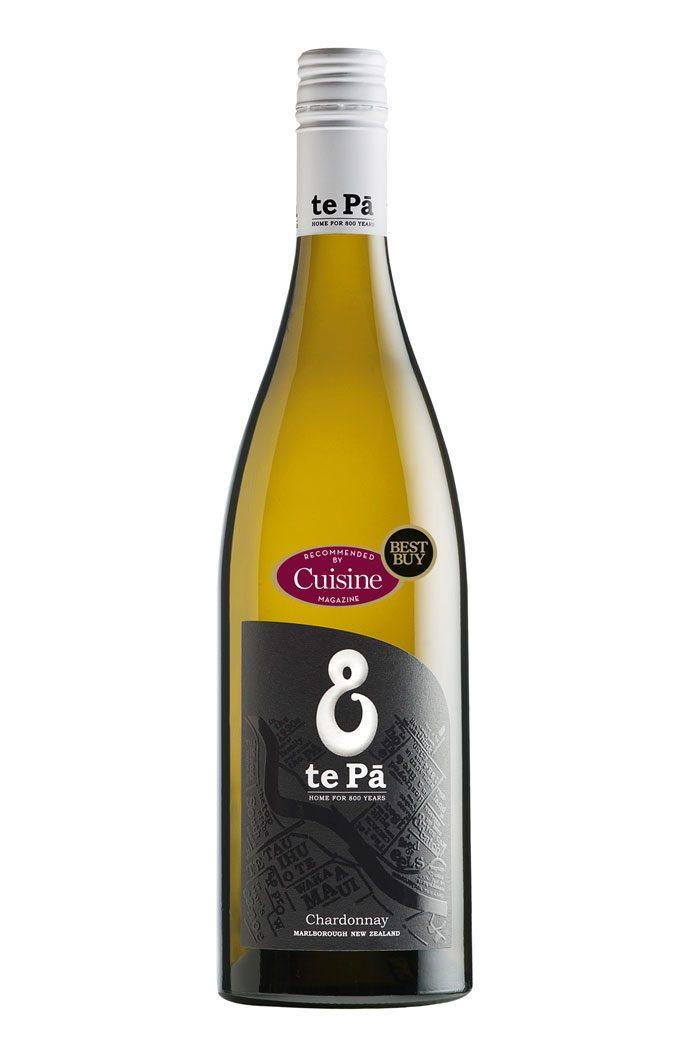 Te Pa Chardonnay 2019 (Marlborough)