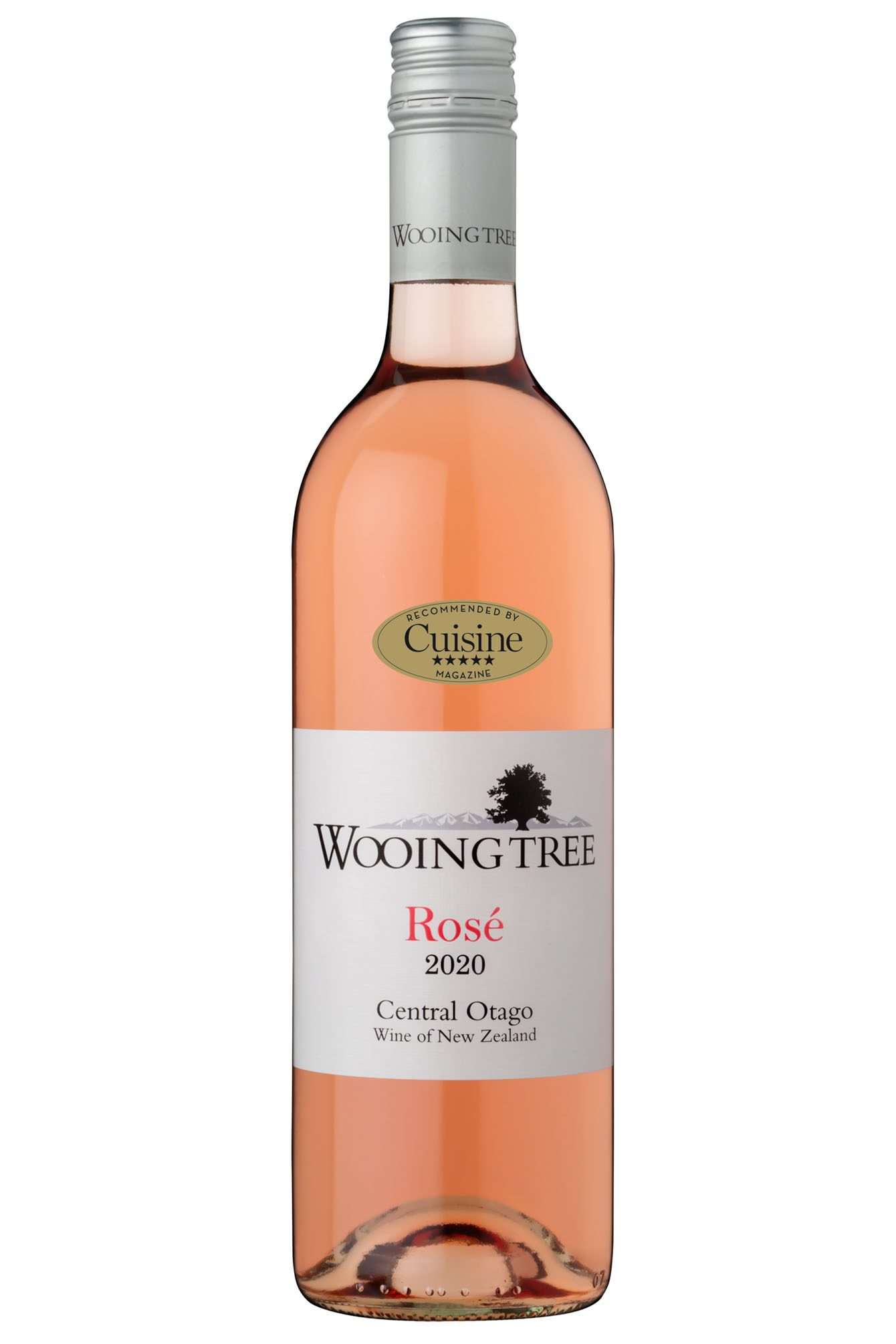 Wooing Tree Rosé 2020 (Central Otago)