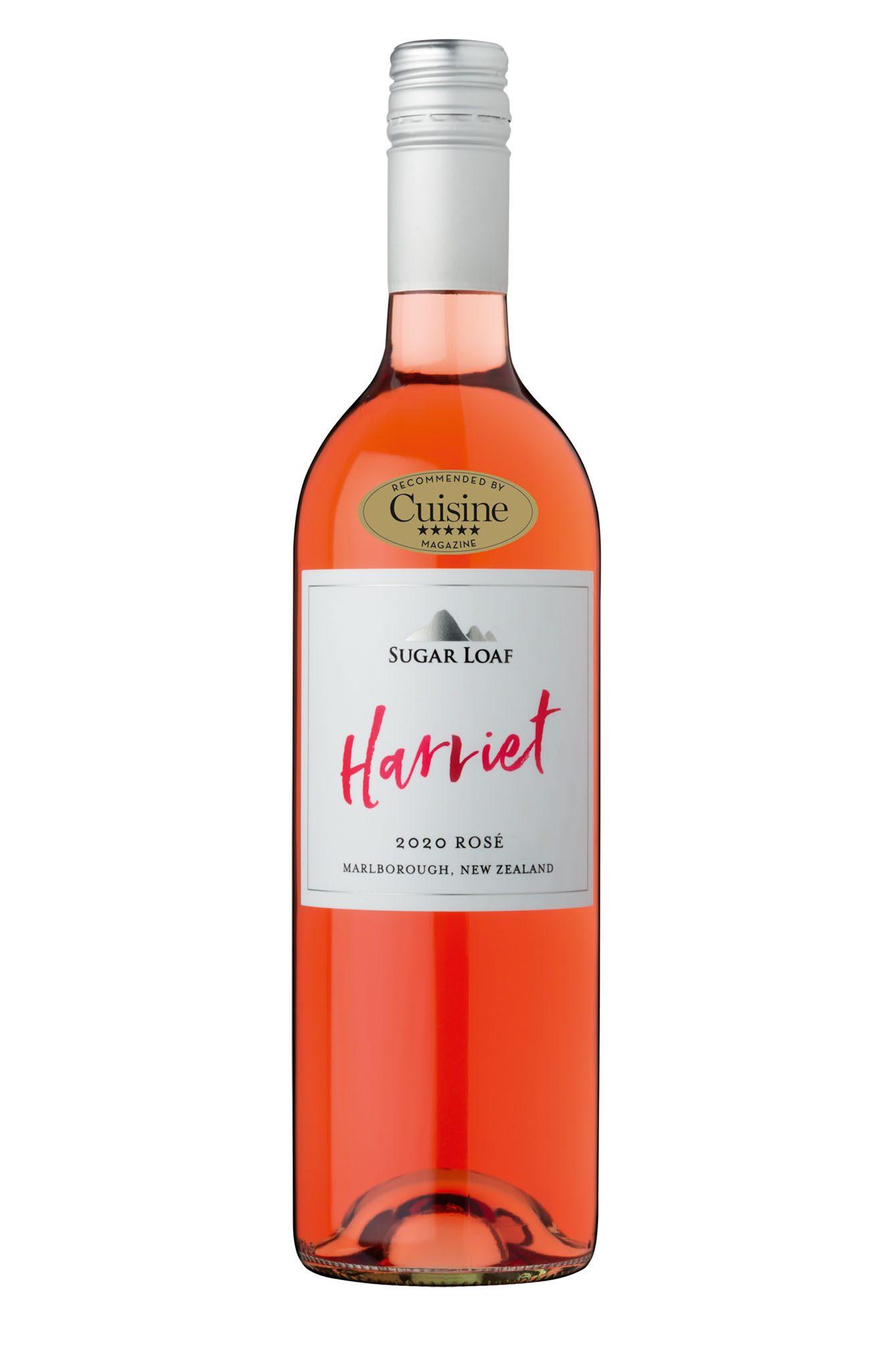 Sugar Loaf 'Harriet' Rosé 2020 (Marlborough)